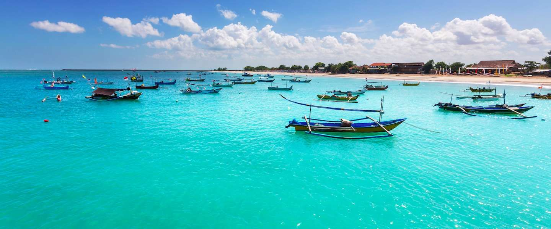 De 10 leukste vakantiebestemmingen voor de zomer van 2015