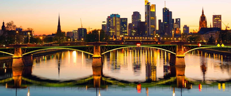 De 10 mooiste skylines ter wereld - De mooiste woningen in de wereld ...