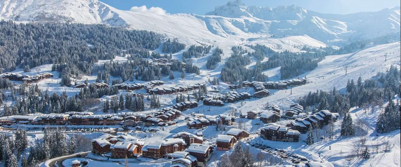 Tien prachtige beelden uit Winterwonderland!