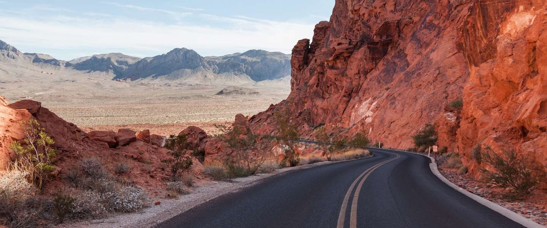 12 bijzondere roadtrips door de Verenigde Staten