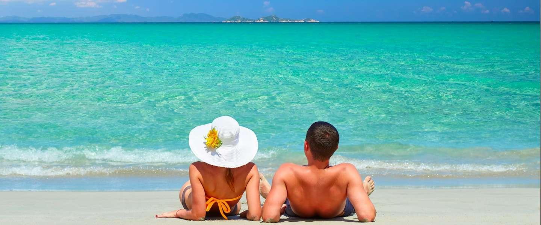 De 4 mooiste bestemmingen voor je huwelijksreis