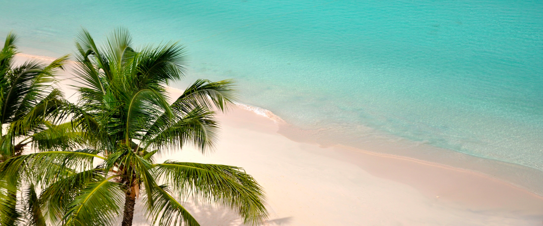 Top 10 mooiste stranden ter wereld