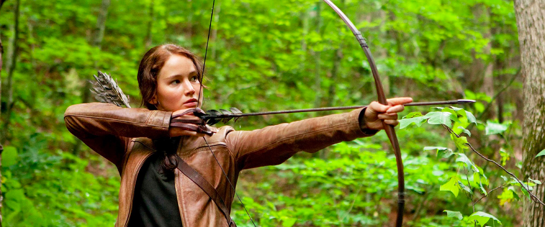 The Hunger Games & Sorel blijken perfect match