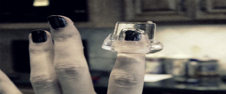 Cheers! Maak je drankjes nog leuker met een variatie aan ijsblokjes