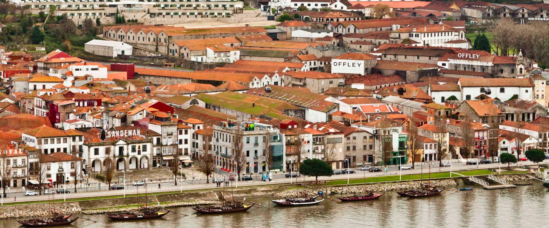 Ontdek veelzijdig Porto
