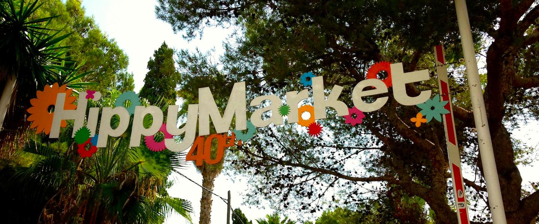 De hippiemarkten van Ibiza: place to be voor vrouwen