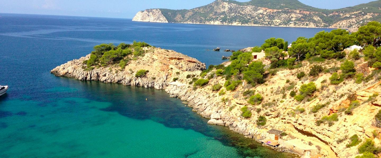 Ibiza populaire last-minute  bestemming!