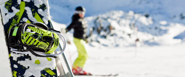4 redenen waarom je een skihelm moet dragen tijdens de wintersport