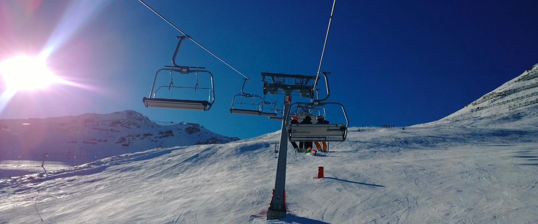 Franse wintersportdorpen gaan voor duurzaamheid