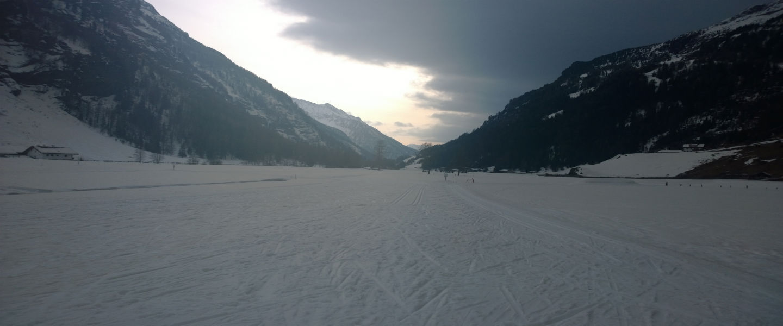 Wintersporten in een ander jasje: langlaufen, sneeuwschoenwandelen en rodelen in Zuid-Tirol