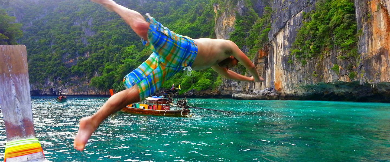 Smart op reis naar Thailand: slim en betaalbaar
