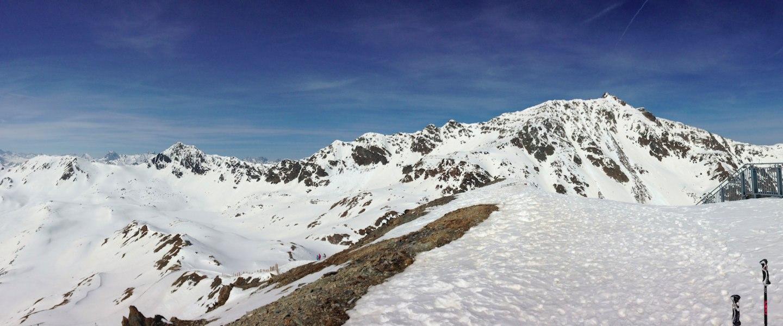 Adrenaline boost in skigebied Serfaus, Fiss & Ladis