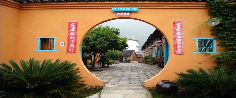 Bitterballen en hutspot in de binnenlanden van China