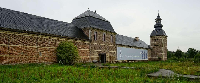 Hasselt, cultuurstad met heel veel smaak