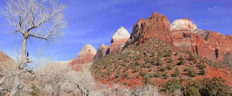 De 6 gevaarlijkste hiking routes in Amerika