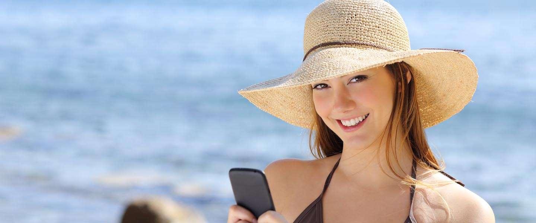 Top 5 handigste apps voor tijdens je vakantie!