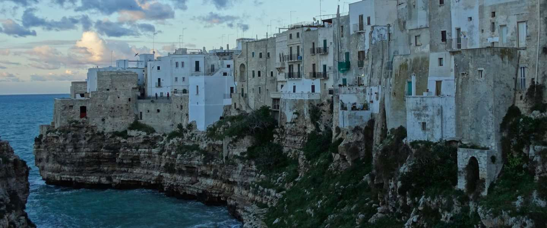 Start een culturele en culinaire Zuid-Italiaanse ontdekkingstocht in Bari!