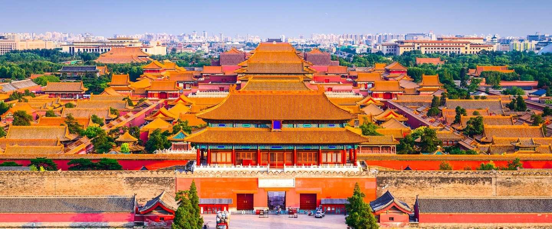 Wat je niét moet doen in de Verboden Stad (Beijing, China)