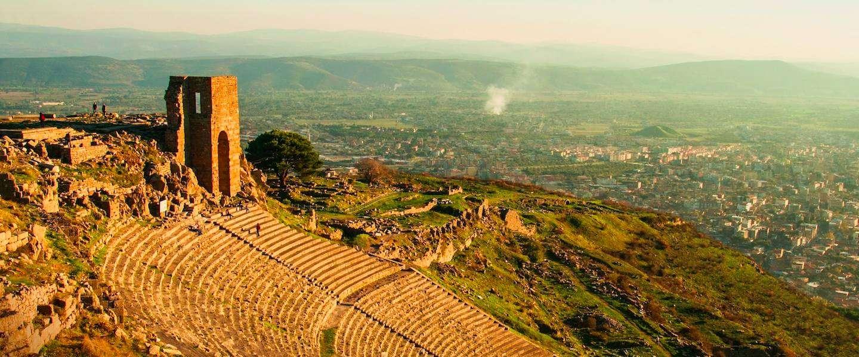 Twee nieuwe Turkse historische locaties op UNESCO Werelderfgoedlijst