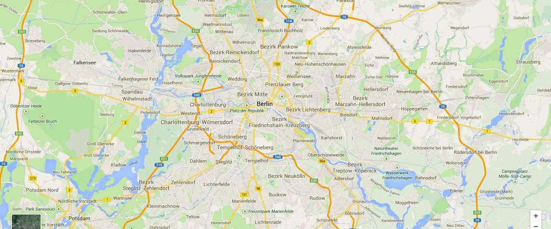 Het Schloßhotel in Berlijn: overnachten bij Karl Lagerfeld