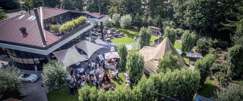 Het beste terras van Nederland vind je in Roosendaal