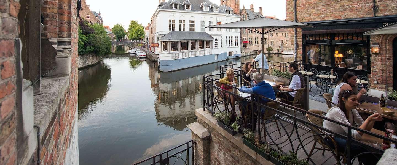 Bierbeleving in Brugge