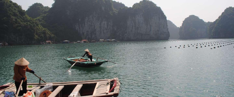 Boekentip: leven met de Mekong