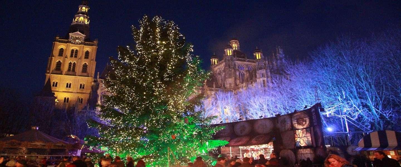 Weekendtips: Serious Request en Den Bosch in wintersferen