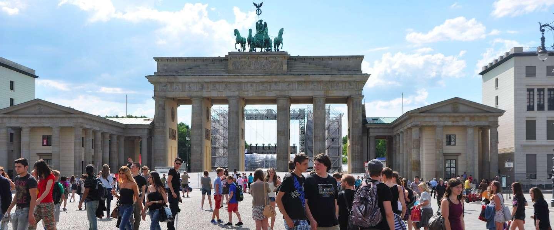 Duitsland tweede keer op rij populairste vakantieland