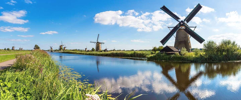 Dé bucketlist voor Nederland: wat je in eigen land gedaan moet hebben