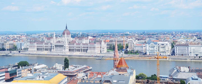 Citytrip Budapest in de zomer: dat wordt genieten!
