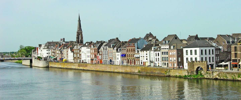 Overnachten voor 9,50 euro in een boetiekhotel in Maastricht