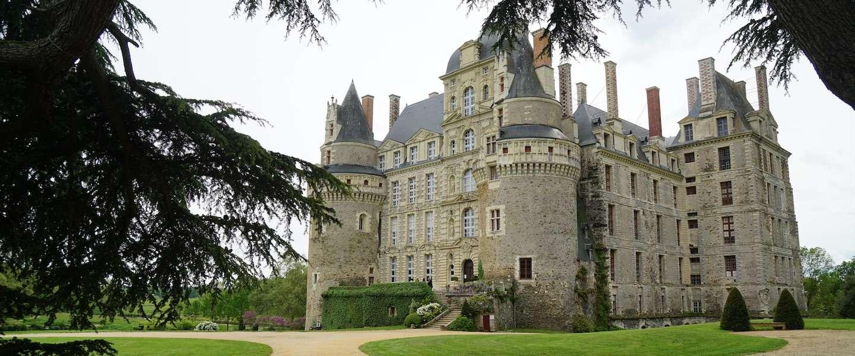 Op reis door de Franse Loire-vallei in 30 foto's