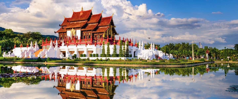 10 keer: doen in Chiang Mai