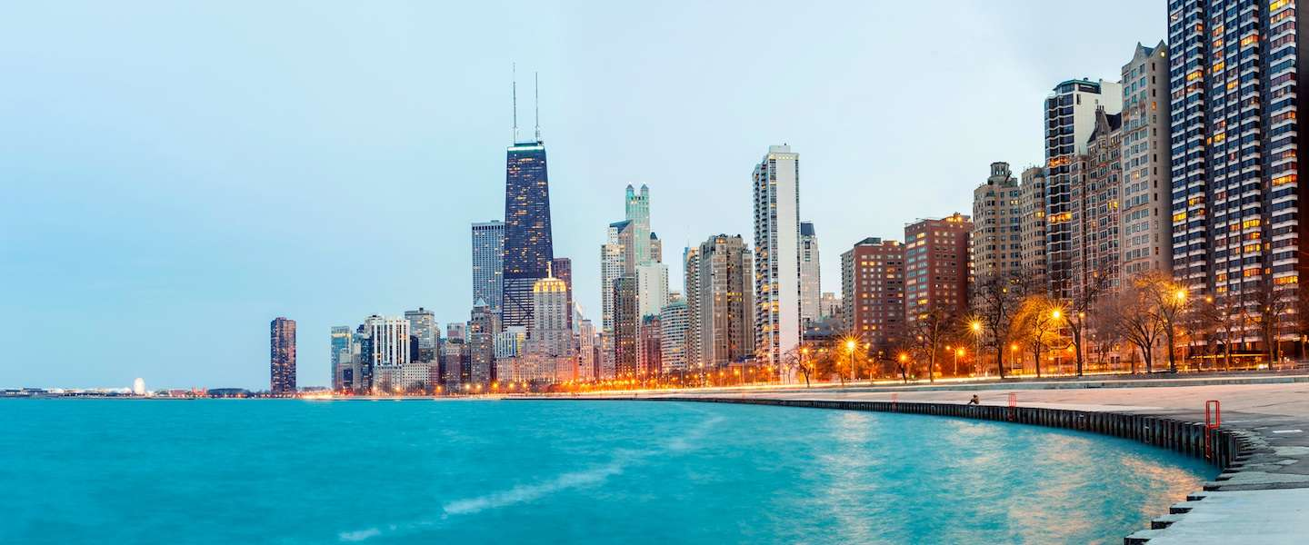 Must see: zo cool is Chicago!