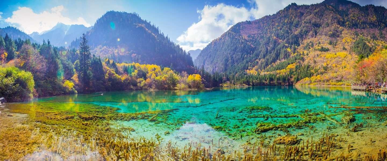 De 4 mooiste (en minst toeristische) plekken van China