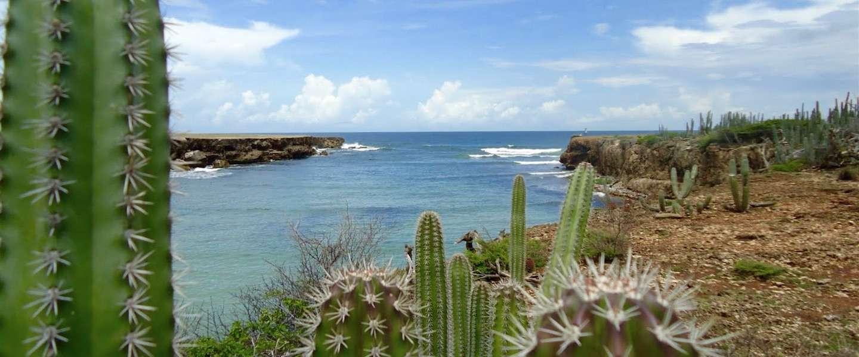 De andere kant van Curaçao