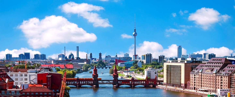 5 keer de DDR beleven in Berlijn