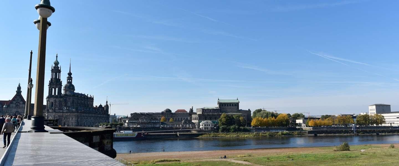 Ontdek Dresden: historische stad aan de Elbe