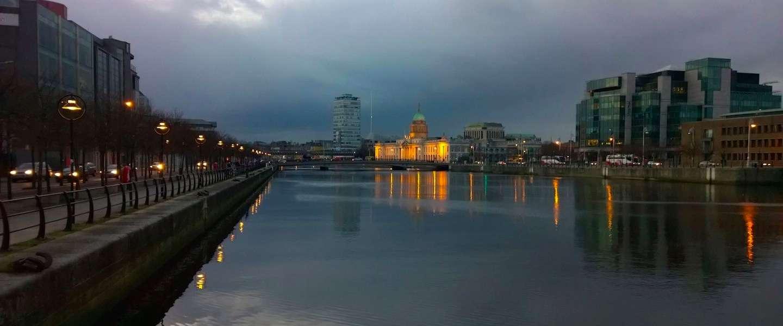 Dublin: waar je geweest moét zijn