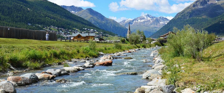 E-bike avonturen in de Italiaanse bergen