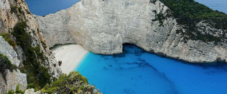 5 heerlijke eilanden voor het najaar