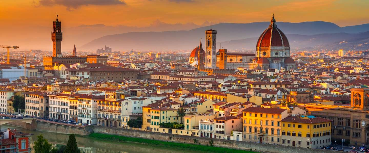 Florence: must see in Toscane