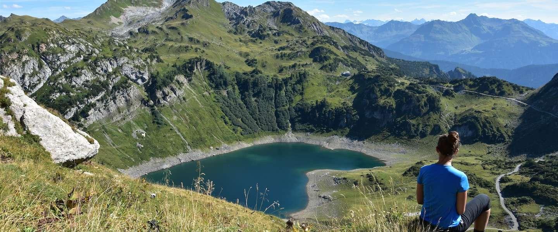 Formarinsee is de mooiste plek van Oostenrijk