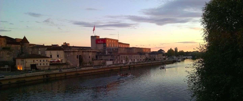 Frankrijk op z'n best in Poitou-Charentes