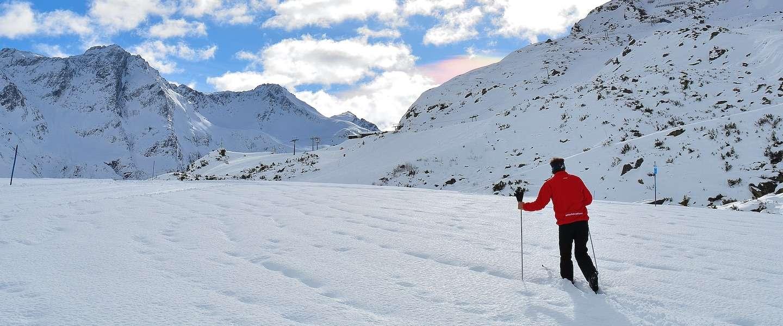 Ontdek wintersportwalhalla Galtür