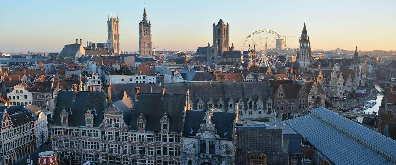 Winterweekend in culinair Gent