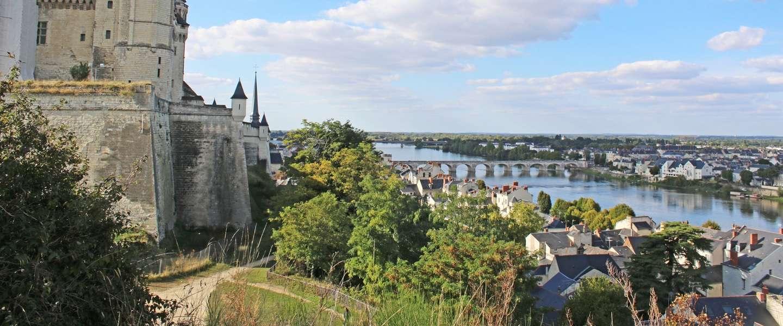 Glamping rondom de Loire: als een koning in Frankrijk