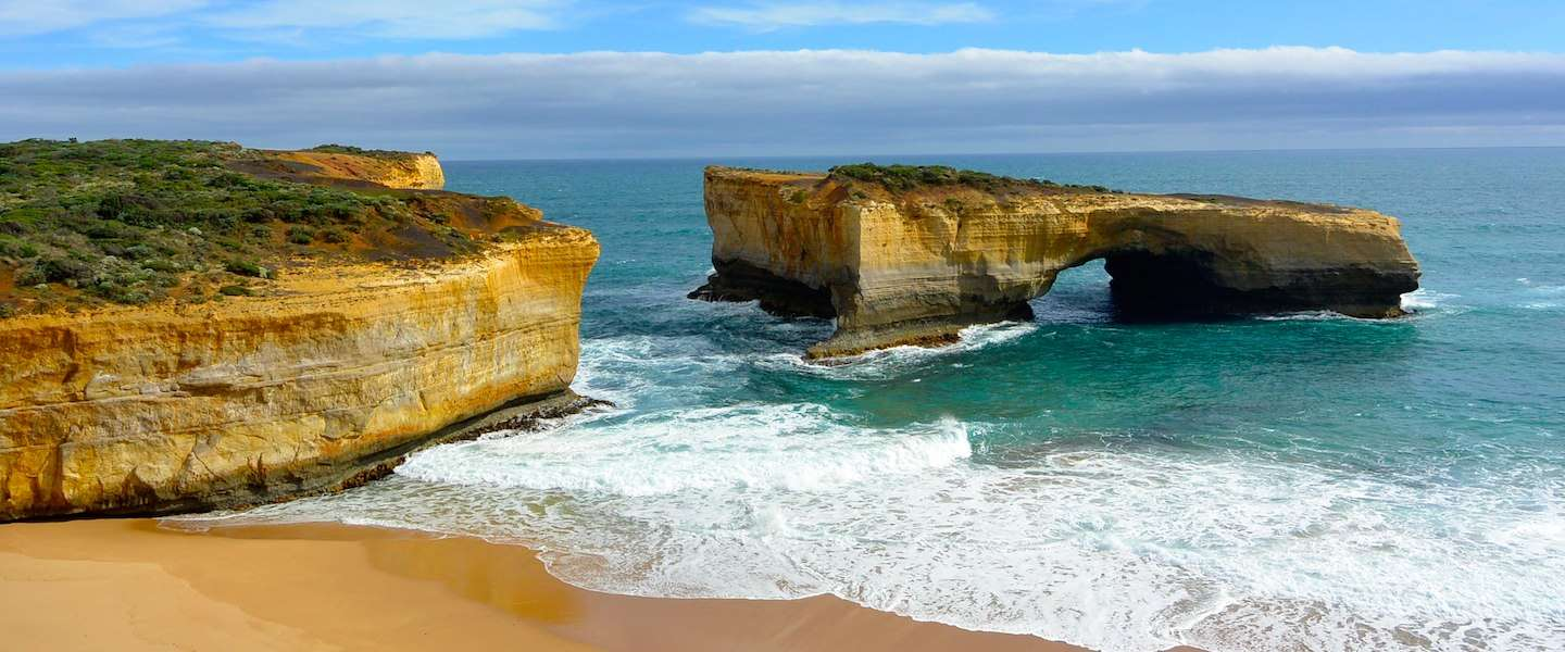 Must-see in Australië: The Great Ocean Road