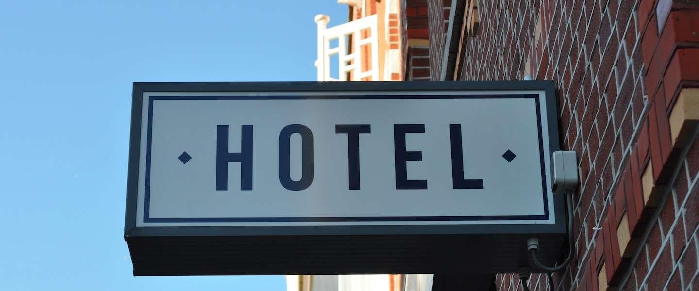 De grootste hotels ter wereld